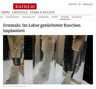 28-Feb-2018 Kurier, Austria
