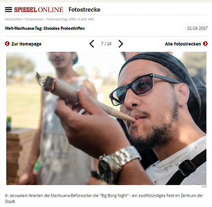 21-Apr-2017 Spiegel Online, Germany
