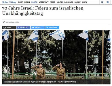 18-Apr-2018 Berliner Zeitung, Germany