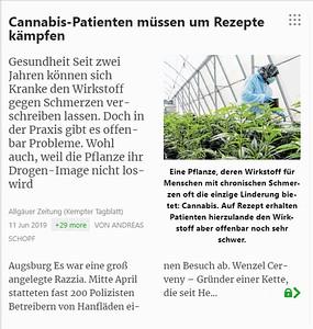 11-Jun-2019 Allgauer Zeitung, Germany