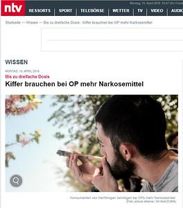 15-Apr-2019 ntv Nachrichten, Germany