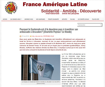 15-May-2018 France Amerique Latine, France