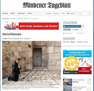 26-Feb-2018 Mindener Tageblatt, Germany