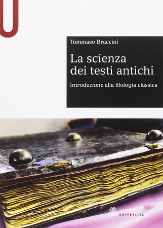 31-Dec-2017 Tommaso Braccini, The Science Of Ancient Texts, Italy