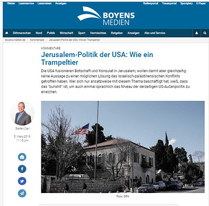 5-Mar-2019 Boyens Medien, Germany