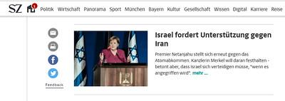4-Oct-2018 Suddeutsche Zeitung, Germany