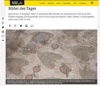 20-Dec-2017 Neue Deister Zeitung, Germany