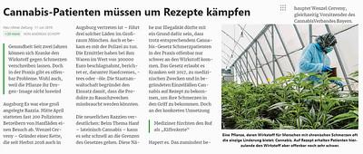 11-Jun-2019 Neu Ulmer Zeitung, Germany