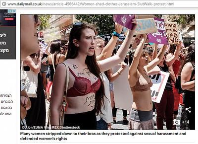 2-Jun-2017 Daily Mail, UK