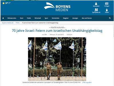 18-Apr-2018 Boyens Medien, Germany