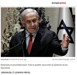 27-May-2019 Europa Press, Spain