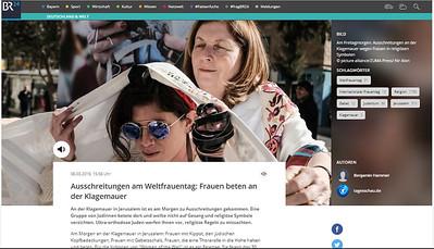 8-Mar-2019 Bavarian Radio 24, Germany