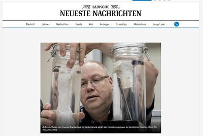 28-Feb-2018 Badische Neueste Nachrichten, Germany