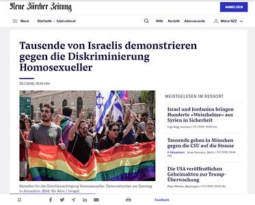 22-Jul-2018 Neue Zurcher Zeitung, Switzerland