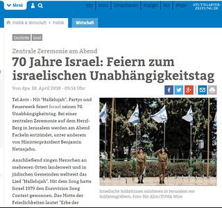 18-Apr-2018 Stuttgarter Zeitung, Germany