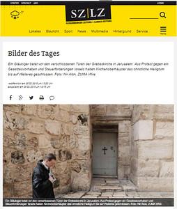 26-Feb-2018 Schaumburger Zeitung & Landes Zeitung, Germany