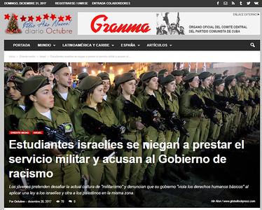 29-Dec-2017 Diario Ucrubre, Spain