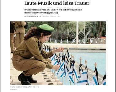 19-Apr-2018 Neues Deutschland, Germany