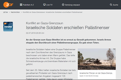 2-Jul-2018 ZDF, Germany