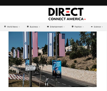 17-May-2018 Direct Connect America, US