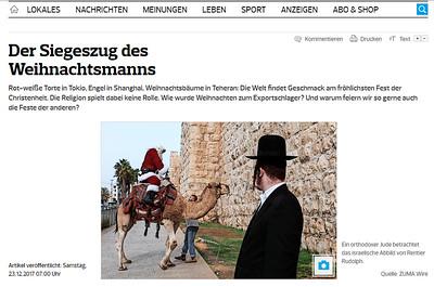 23-Dec-2017 Kieler Nachrichten, Germany