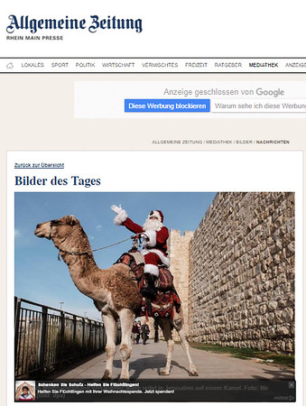 21-Dec-2017 Allgemeine Zeitung, Germany