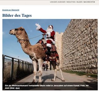 25-Dec-2017 Usinger Anzeiger, Germany