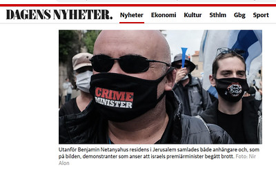 24-May-2020 Dagens Nyheter, Sweden