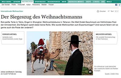 23-Dec-2017 Wolfsburger Allgemeine, Germany