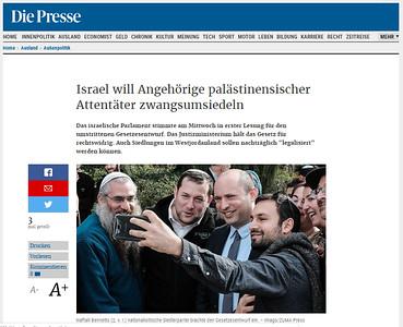 19-Dec-2018 Die Presse, Austria