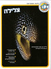 "Israeli ""Diving"" Magazine, Sep-2006. Cover photo & Portfolio"