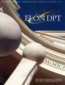 Elon DPT Brochure