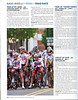 VeloNews 2009 Racers Guide.