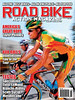 "Road Bike Action Magazine January/February 2008 Cover Photo.  Photograph was taken at the Univest Grand Prix Criterium in Doylestown PA September 2008.  <a href=""http://mlkimages.smugmug.com/gallery/3449764#193963262"">LINK</a>  to original photo in Gallery."