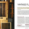 Feature in Timber Home Living Magazine