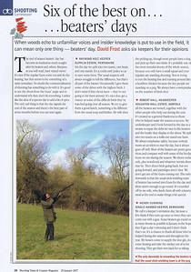 Shooting Times Magazine