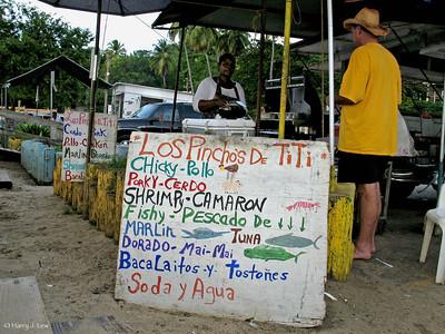 Puerto Rico: Isla del Encanto