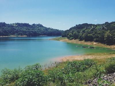 2014 • Lago Guajataca / Quebradillas , PR