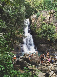 2015 • El Yunque National Rainforest / Rio Grande, PR