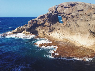 2014 • Cueva del Indio / Arecibo, PR