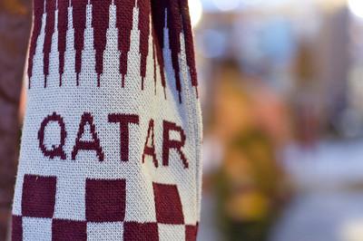Souq Waqif - Doha
