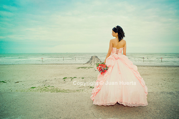 Quinceanera Photographer