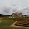 Vaux le Vicomte, f/8, 1/800, iso 200, 24 mm