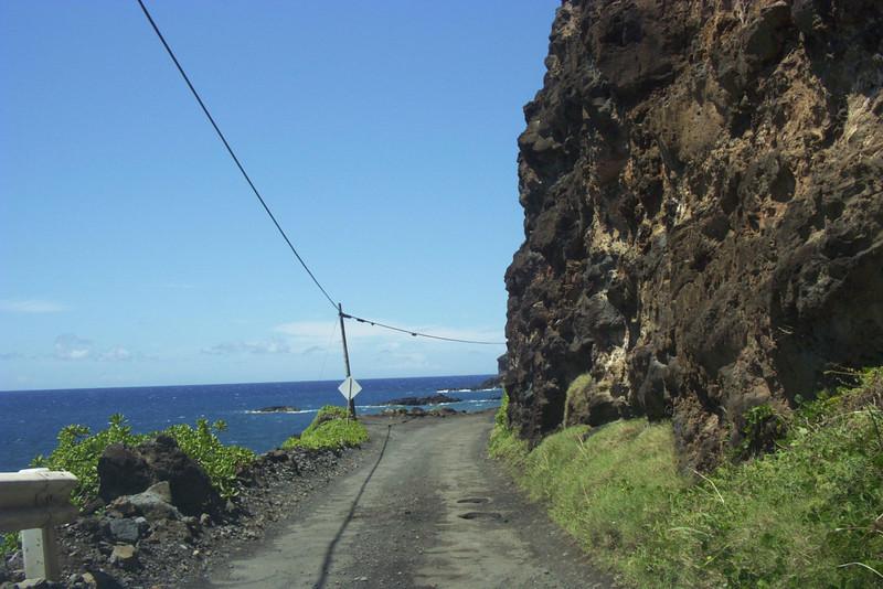 <font size=4> <font color= blue>Road to Hana<font size=1>  Maui</font size></font size></font color>