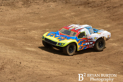 Wildflower RC May 2015