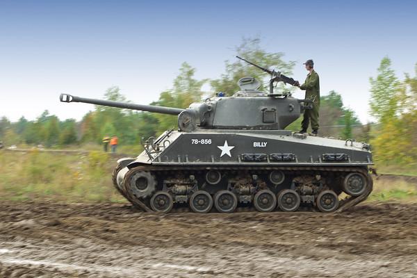 RCAC Tank Day