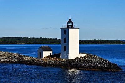 RI Lighthouses
