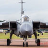 Tornado GR.4 turns off the runway