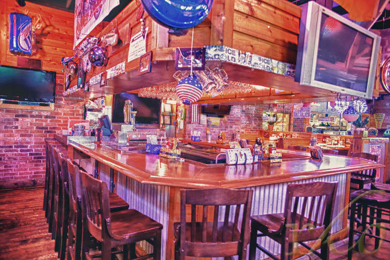 Texas Roadhouse Pelham 7638