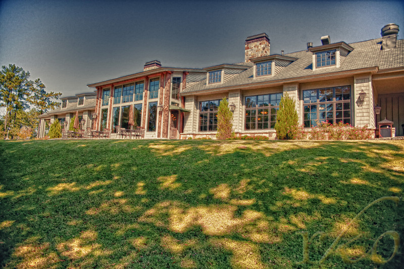 Timberline Clubhouse 0466